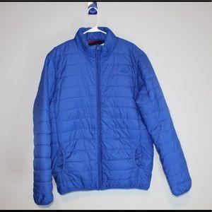 NWT Vintage Kappa Puffer Jacket